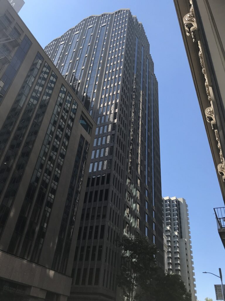 79b7d 275 Battery Street 768x1024 Big real estate escapes $360 million in annual SF taxes   48 hills