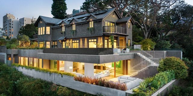 7a127 Lombard 08 0234 v2 San Franciscos most expensive listing gets $4.5 million cut from $45 million asking price