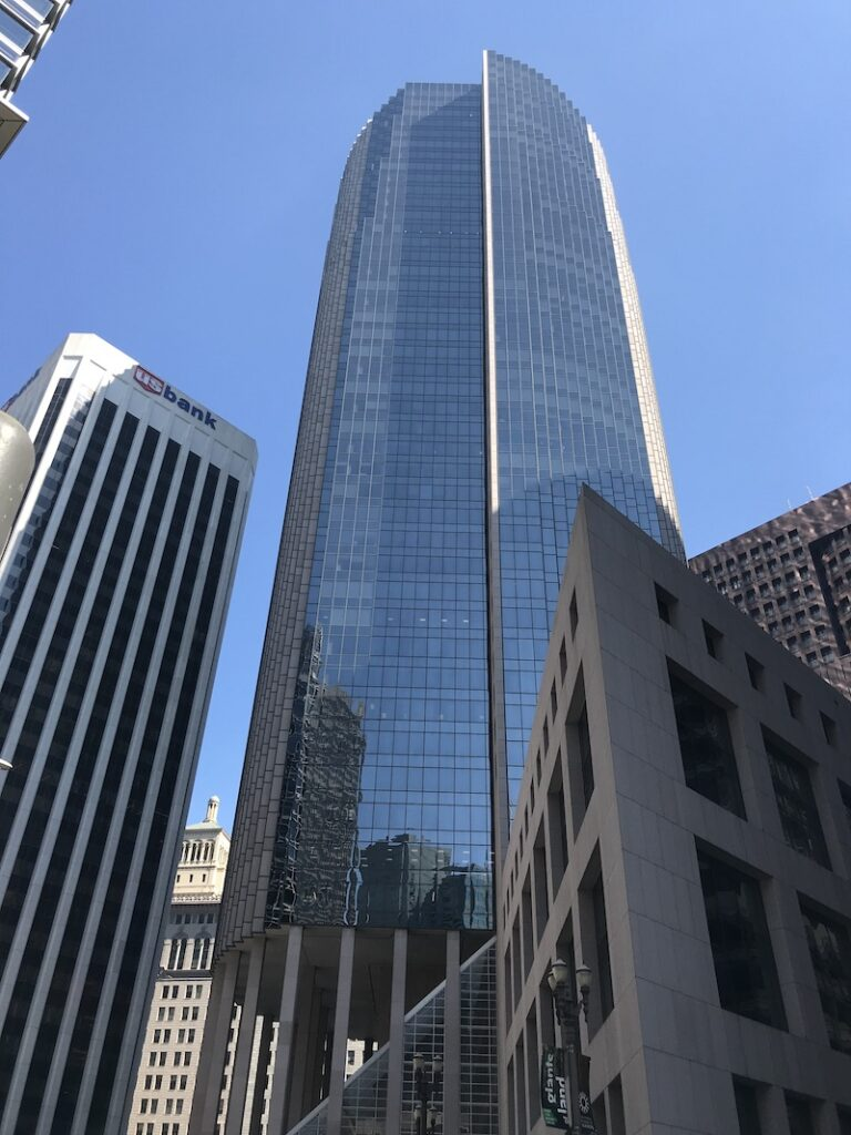 7a61c 101 California Street 768x1024 Big real estate escapes $360 million in annual SF taxes   48 hills