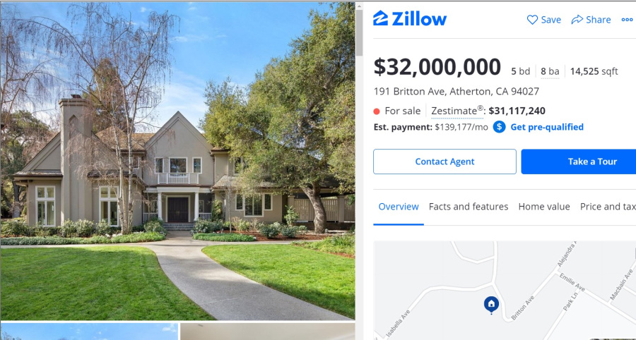 7e0da ath9 Bidding wars: Why multimillion dollar Bay Area mansions are selling way over asking price