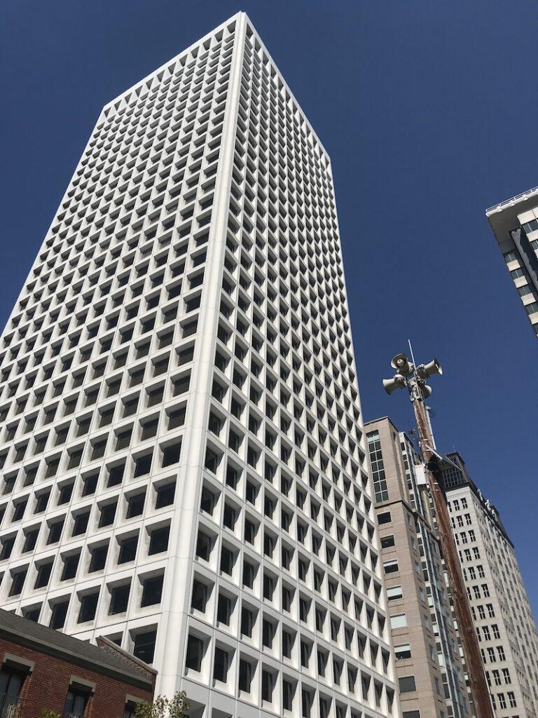 7edf7 650 California  768x1024 Big real estate escapes $360 million in annual SF taxes   48 hills