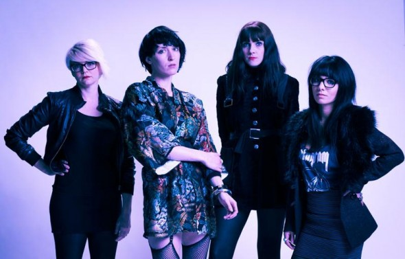 806bf Wax Idols Photo by Matthew Reamer 590x377 Live This Month: March 2013 — an audio guide through SF concerts this month ...