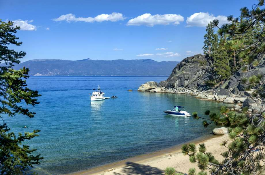 809f3 920x920 They just want to be here at all costs': Tahoe real estate inventory can't keep up with demand