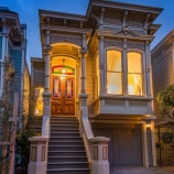 826b6 thumbs m5 Preserved San Francisco Victorian home, circa 1887, comes with $3107 rental apartment