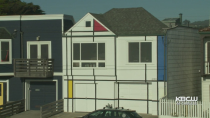82aef house Quirky San Francisco Home That Looks Like Artwork Sells Over Asking Price
