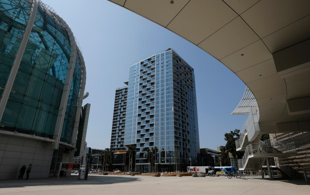 83ac4 SJM L APARTMENT 0825 3A Bay Area apartment construction surged during COVID