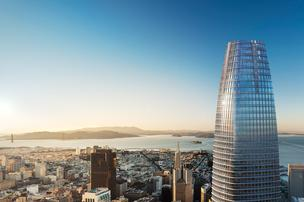 8ab1b salesforce tower%2A304xx2100 1400 0 50 Real Estate Deals of the Year 2015 winners revealed