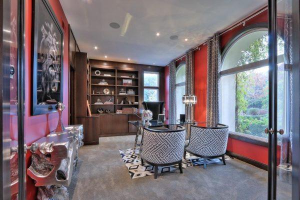 8bb66 den 600x400 SF 49er Colin Kaepernick Selling his Bay Area Home For $2.9M