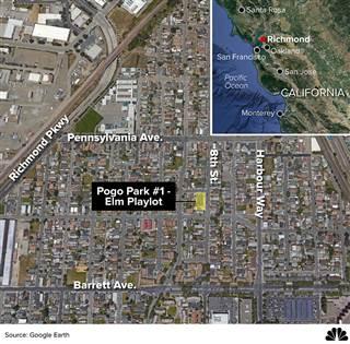 90716 171110 richmond california ad760b2e694e605eadc2ccd8c452f8b0.nbcnews ux 320 320 California Group Remaking Tough City, One Park at a Time