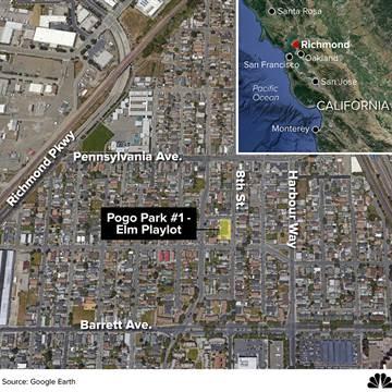 95a7d 171110 richmond california ad760b2e694e605eadc2ccd8c452f8b0.nbcnews fp 360 360 California Group Remaking Tough City, One Park at a Time