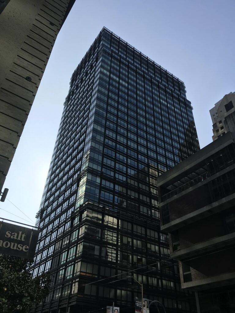 98747 560 Mission 768x1024 Big real estate escapes $360 million in annual SF taxes   48 hills