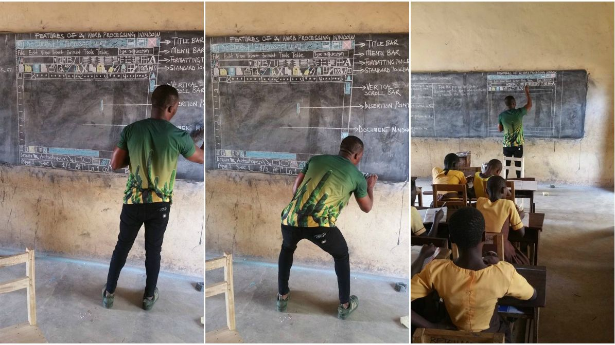 9a27f teaching microsoft ghana The size of Silicon Valleys real estate empires, charted