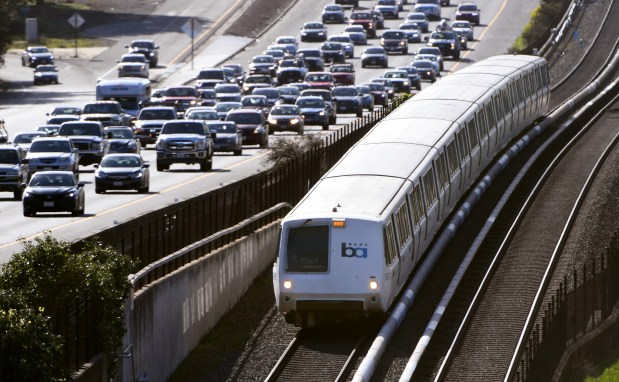 a0a4c EBT L POLLQ3Q4 0325 50 Mega measure: $100 billion traffic busting tax plan for the Bay Area taking shape