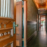 a6d53 thumbs b Ornate, preserved Victorian triplex, circa 1900, hits the market at $2.9M