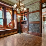 a6d53 thumbs c Ornate, preserved Victorian triplex, circa 1900, hits the market at $2.9M