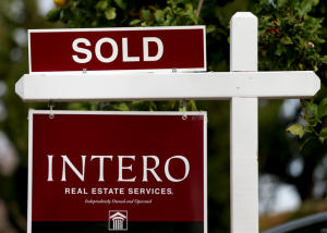Sales flat, prices up in February Bay Area housing market