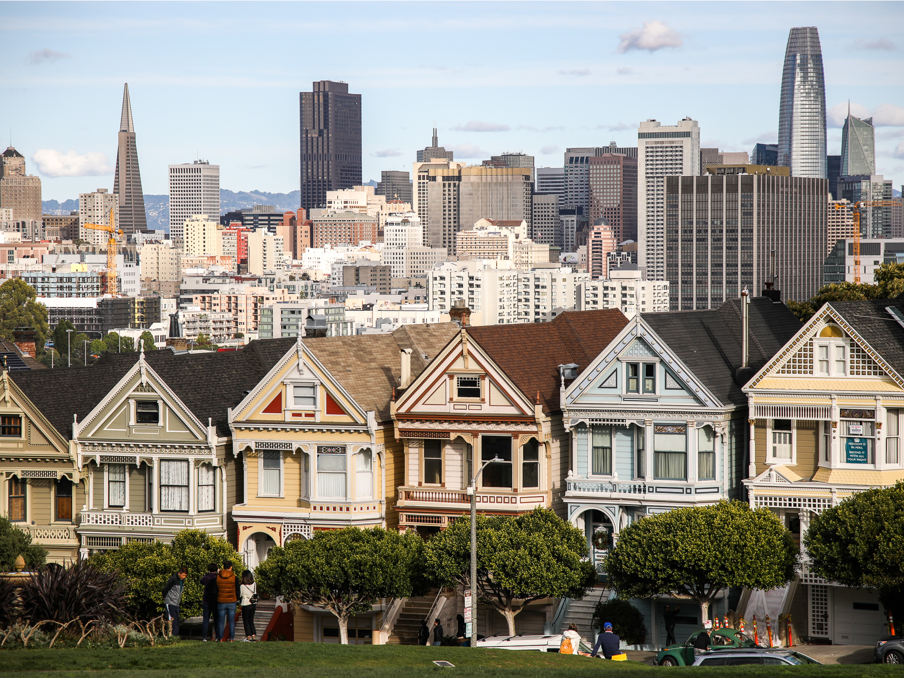 Software developer plans to restore San Francisco Painted Lady house   Business Insider