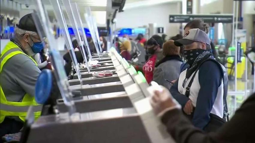 b4ac1 Holiday Travel Rush Amid Pandemic Feces Complaints in San Francisco Drop to Lowest Level in 3 Years Amid Pandemic