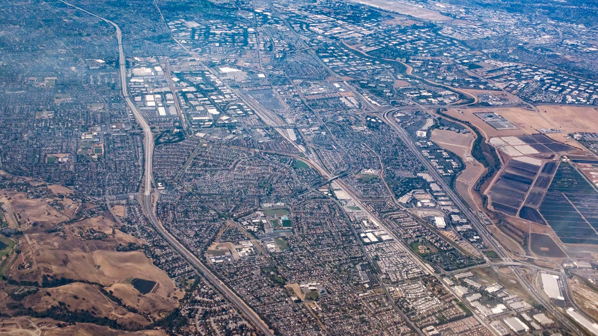b958e milpitas The 10 US Cities With the Fastest Growing Suburbs