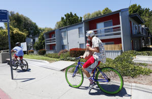 Bay Area rents: still rising, but starting to level off