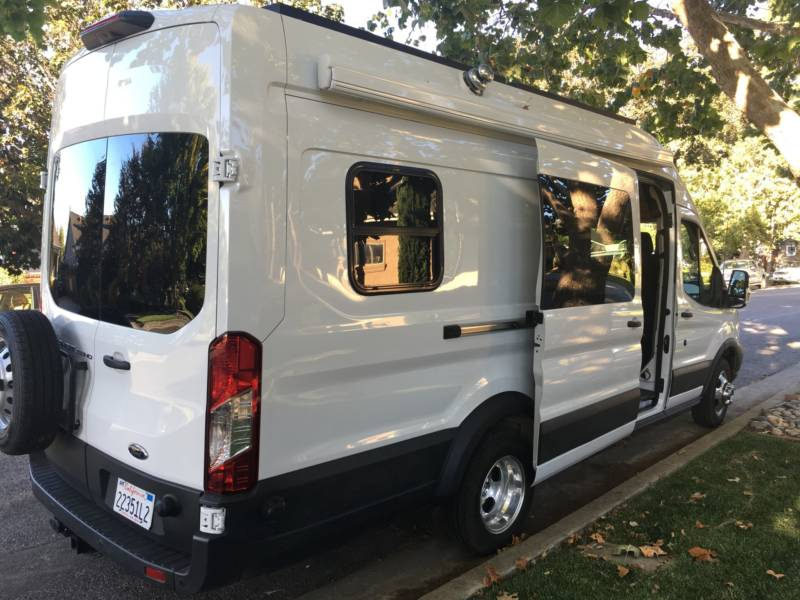c1316 RS32924 Photo Sep 17 5 29 34 PM qut 800x600 Its a Van Life: Bay Area Reporters 80 Square Foot Solution to the Housing Crisis