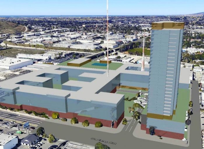 c1a15 Project Plans 700x511 South Los Angeles Organization Sues Bay Area Real Estate Company