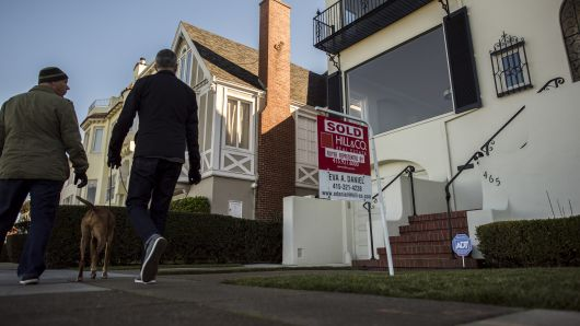 c4573 103408149 GettyImages 502924680.530x298 San Francisco Bay Area June home sales fall to the lowest point in 4 years as prices surge to record levels