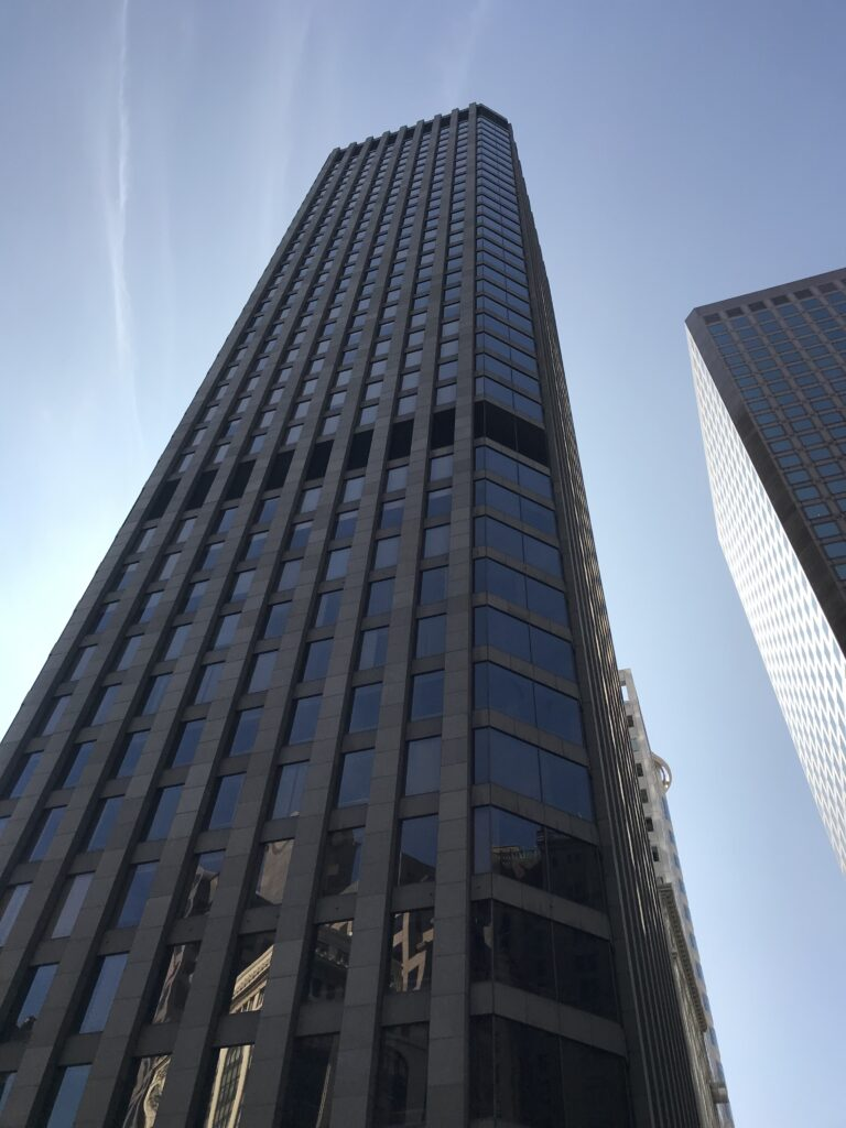cbb85 1 Post Street 768x1024 Big real estate escapes $360 million in annual SF taxes   48 hills
