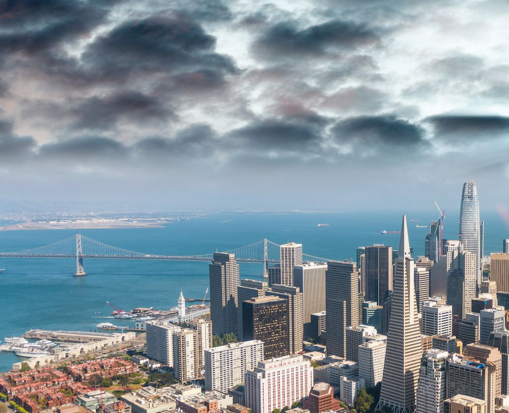 ce164 shutterstock 1209873721 More Bay Area homebuyers pondering other cities, says report