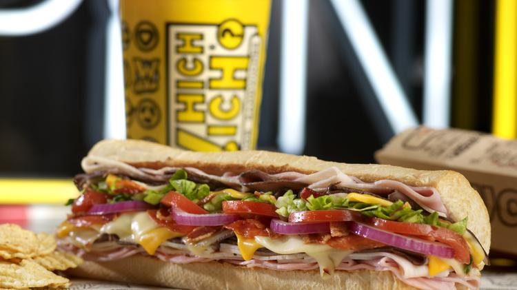 d04fe which wich combo%2A750xx3000 1687 0 386 Texas sandwich chain set to spread with 27 Bay Area locations
