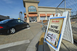 Bay Area nears record levels of employment