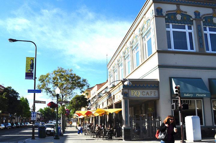 ddbfa 7309192774 5890ca14d9 k 720x478 Downtown Berkeley most walkable Bay Area neighborhood ...