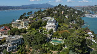 e2962 149ffd90 5951 11e4 8a04 df2a8272badc aerialish locksley Renovation alone was $35 million for this classically beautiful Bay Area estate   Yahoo Canada Finance