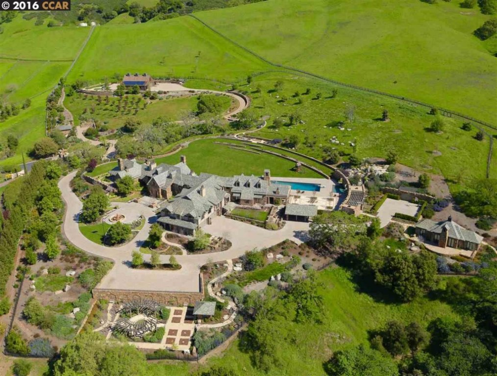 e29e2 a $39M Alamo estate offers over 21000 square feet of over the top luxury