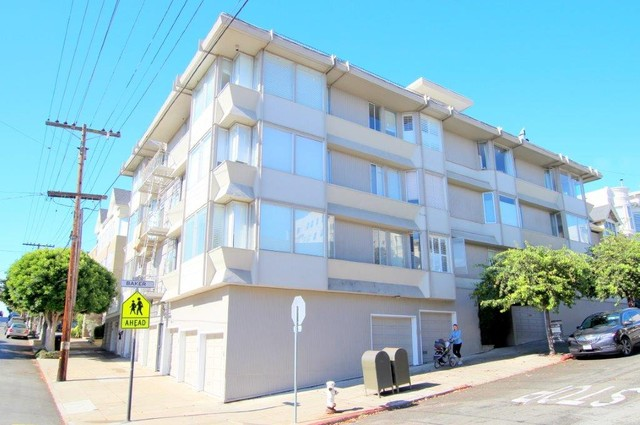 e97fa ba1 San Franciscos November rent sets yet another record