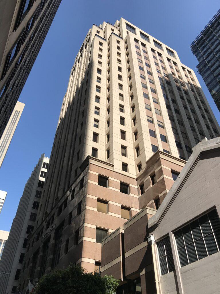eb478 71 Stevenson 768x1024 Big real estate escapes $360 million in annual SF taxes   48 hills