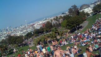 ec9ee 02 27 2014 delores park Teachers Cant Afford San Francisco Homes