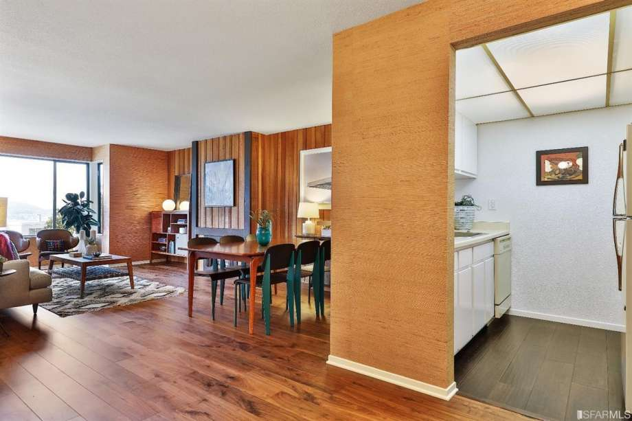 ed7aa 920x920 Retro cool condo in Diamond Heights on market for first time ever