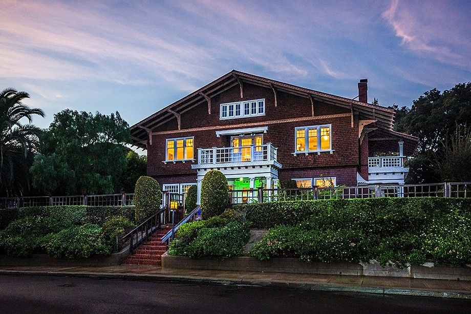 fa7b8 920x920 The best deal in the Bay Area? Julia Morgan on the market for under $1 million