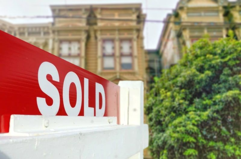 ffadd best residential real estate agents sf As the Pandemic Appears to Wane, the Number of Homes for Sale Rises