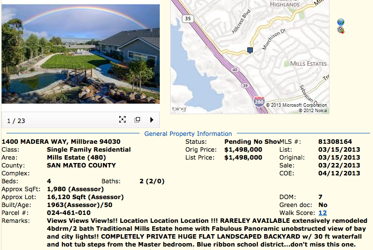 Screen shot 2013 04 10 at 5.47.44 PM Homes for Sale in Millbrae