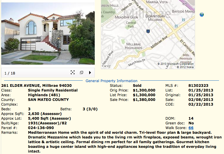 Screen shot 2013 04 10 at 6.05.07 PM Homes for Sale in Millbrae