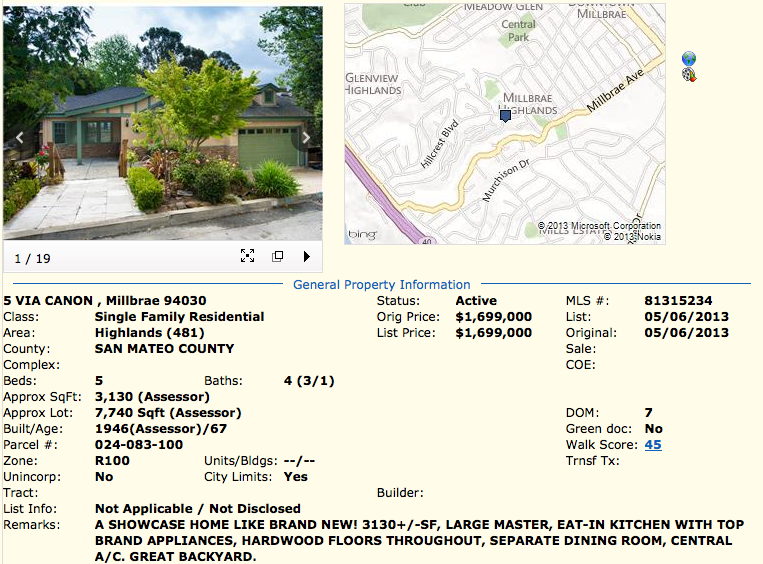 Screen shot 2013 05 13 at 12.03.05 PM Homes for Sale in Millbrae